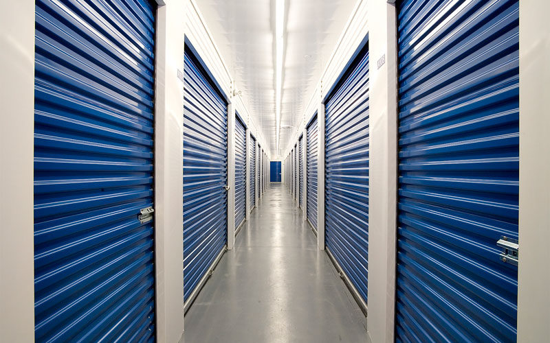 Self Storage Units-Items That Should Never Be Stored in Them