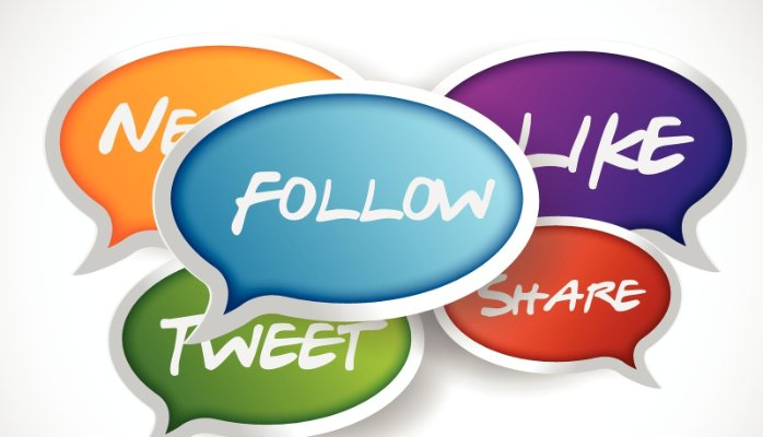 How to Grow Your Company's Social Media Following