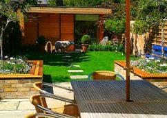 Garden Improvements This Summer