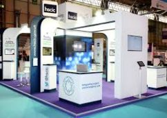 5 design tips for your exhibition stand