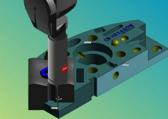 Keep Up With Production With Contract Metrology Services