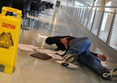 Slip and Fall Lawsuits and Premises Liability